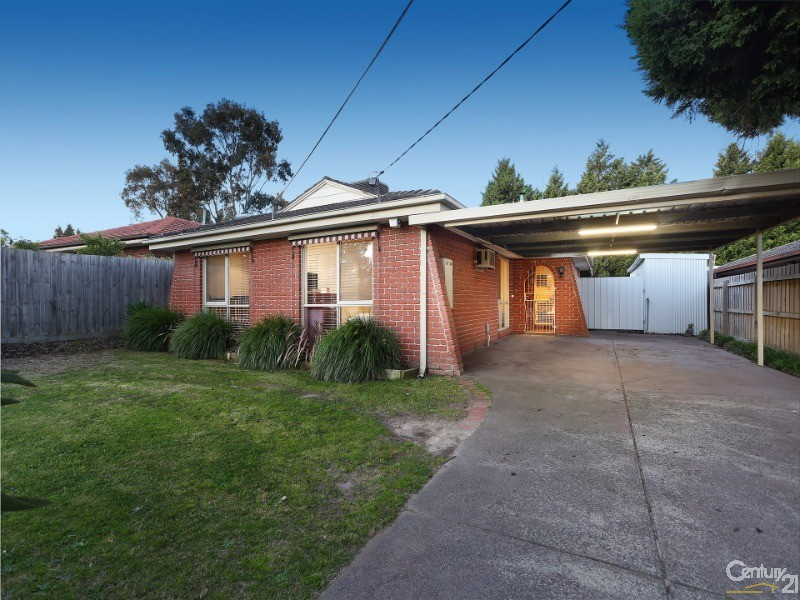 81 Loch Road, Dandenong North - House for Sale in Dandenong North