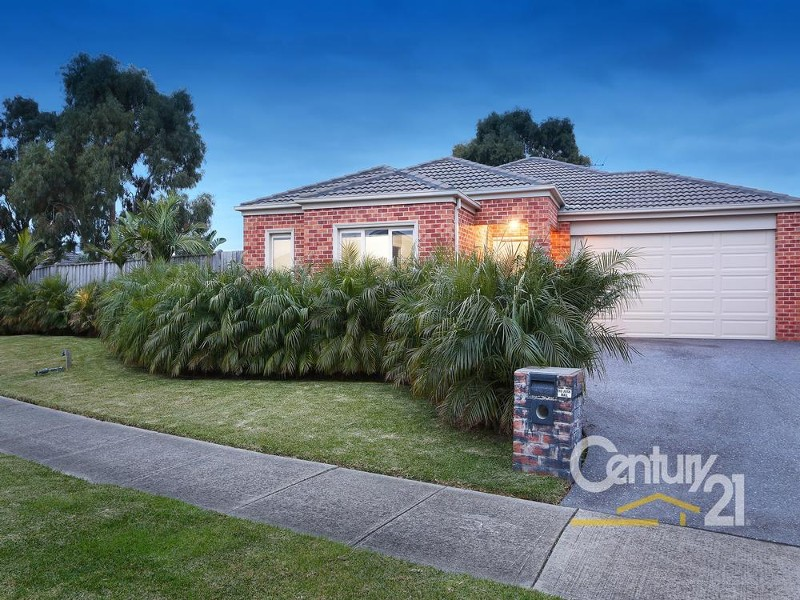 17 Don Collins Way, Berwick - House for Sale in Berwick