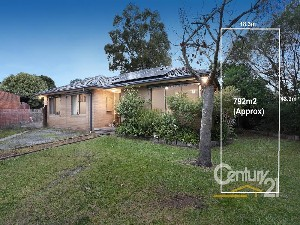CENTURY 21 Preferred Property of the week