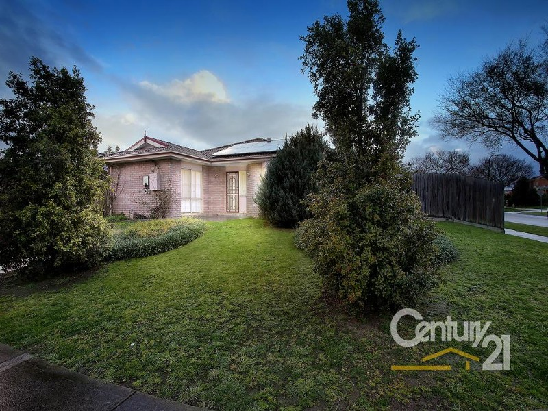 7 Littlecroft Avenue, Narre Warren South - House for Sale in Narre Warren South