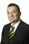 Tony Muaremov - Sales / Licensed Estate Agent Berwick