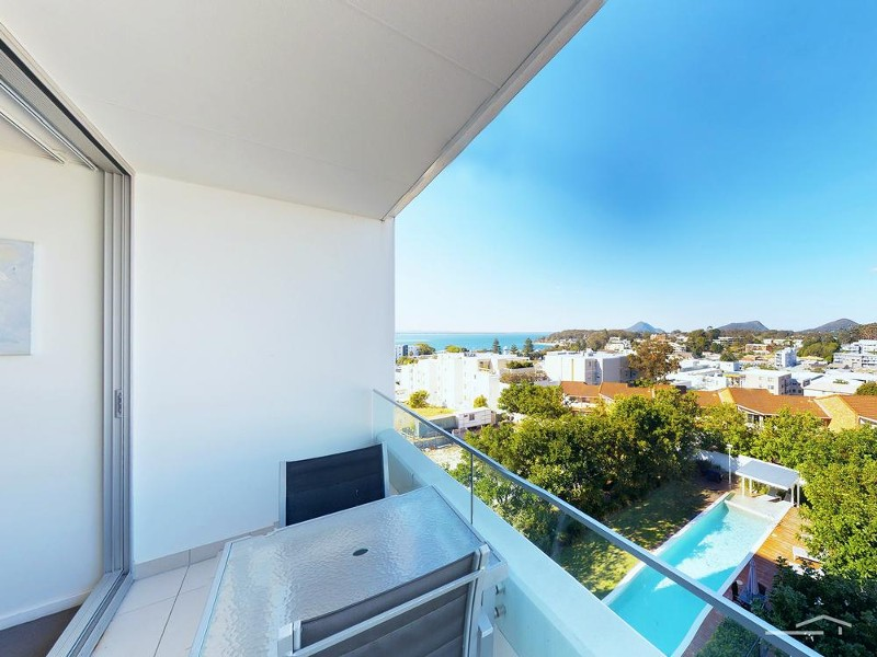 455/19 Church Street, Nelson Bay - Apartment for Sale in Nelson Bay