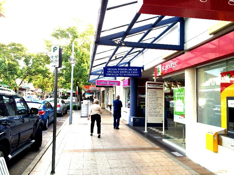 12a/71 Victoria Parade, Nelson Bay - Retail Commercial Property for Sale in Nelson Bay