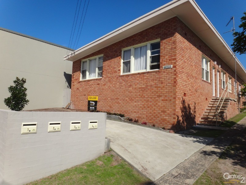 2/14 Yacaaba Street, Nelson Bay - Unit for Rent in Nelson Bay