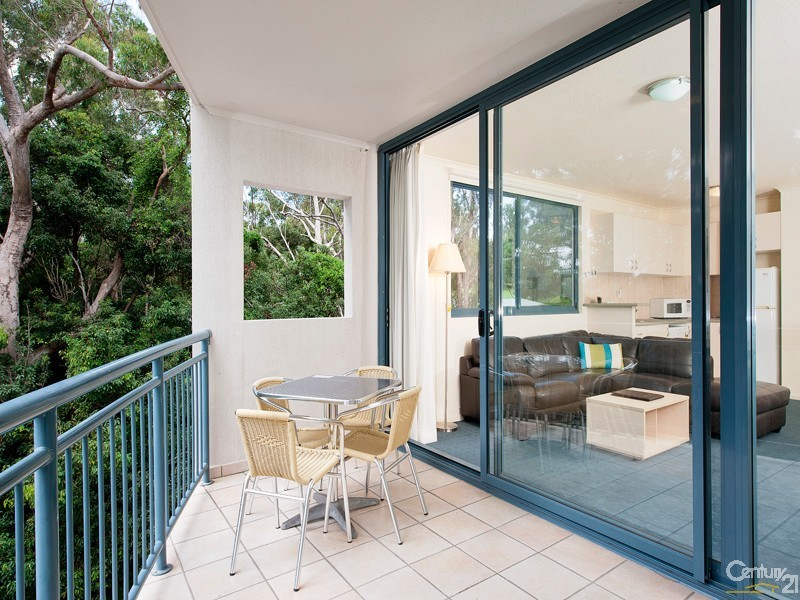 223/61b Dowling Street, Nelson Bay - Unit for Sale in Nelson Bay