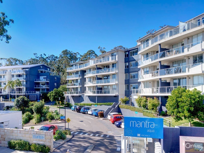 66/1a Tomaree Street, Nelson Bay - Unit for Sale in Nelson Bay