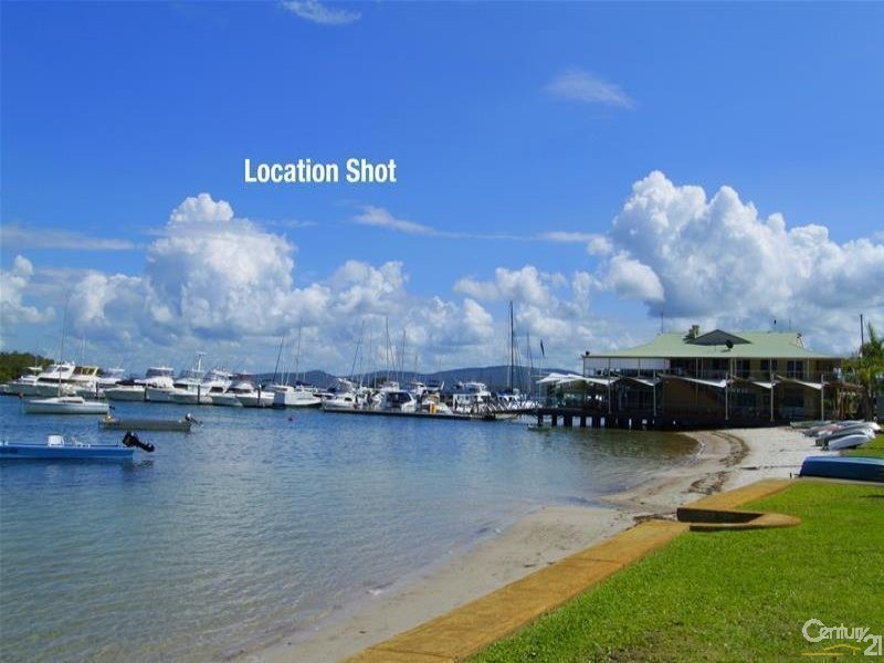 4/16 Soldiers Point Road, Soldiers Point - Unit for Rent in Soldiers Point