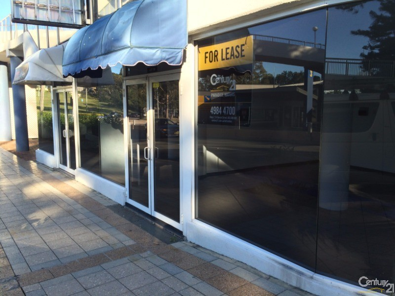 30/71 Victoria Parade, Nelson Bay - Retail Property for Lease in Nelson Bay