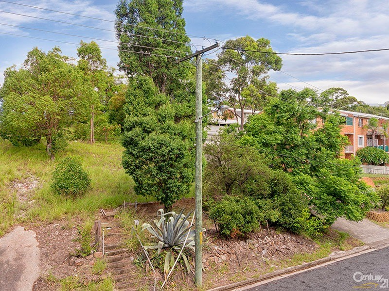17 Donald Street, Nelson Bay - Land for Sale in Nelson Bay