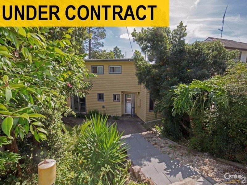12 Tallean Road, Nelson Bay - House for Sale in Nelson Bay