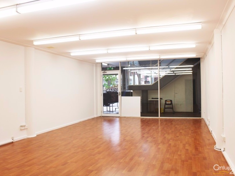 Suite 1 Shop 7/17-19 Stockton Street, Nelson Bay - Office Space/Commercial Property for Lease in Nelson Bay