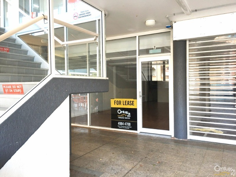 Suite 3 Shop 7/17-19 Stockton Street, Nelson Bay - Office Space/Commercial Property for Lease in Nelson Bay