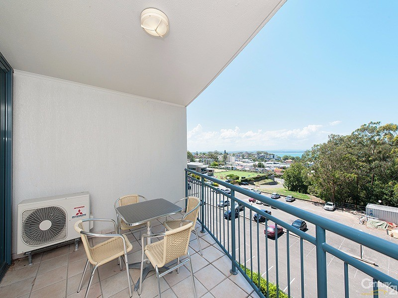 422-422B/61B Dowling Street, Nelson Bay - Apartment for Sale in Nelson Bay