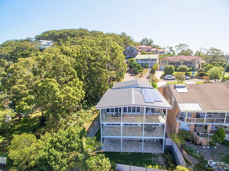 35 Canomii Close, Nelson Bay - House for Sale in Nelson Bay