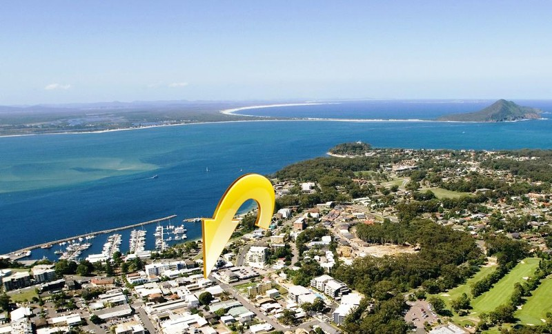 8 Yacaaba Street, Nelson Bay - Retail Property for Lease in Nelson Bay