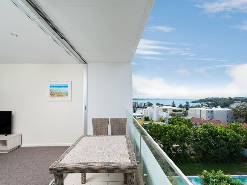 453/19 Church Street, Nelson Bay - Apartment for Sale in Nelson Bay