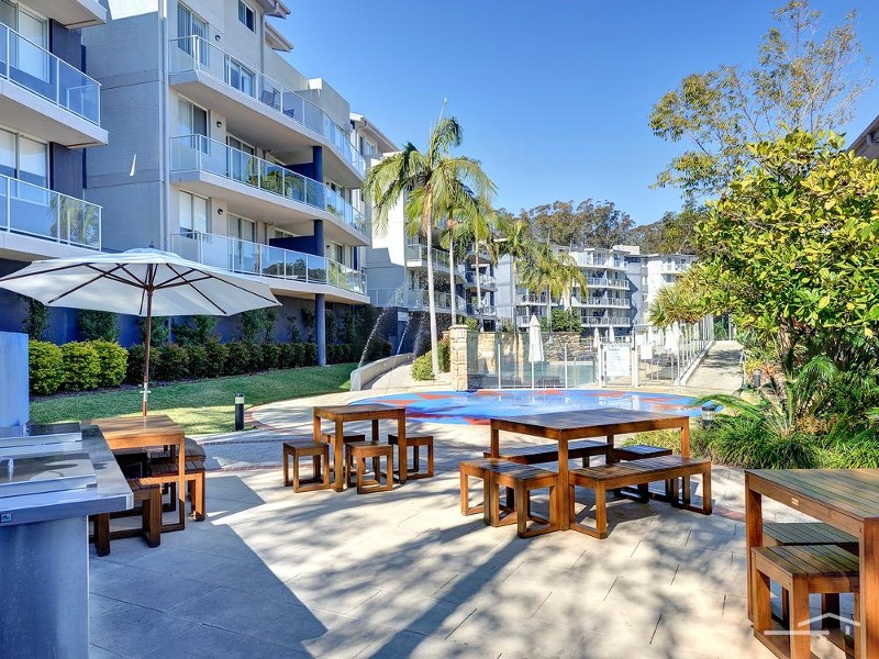 34/1a Tomaree Street, Nelson Bay - Apartment for Sale in Nelson Bay