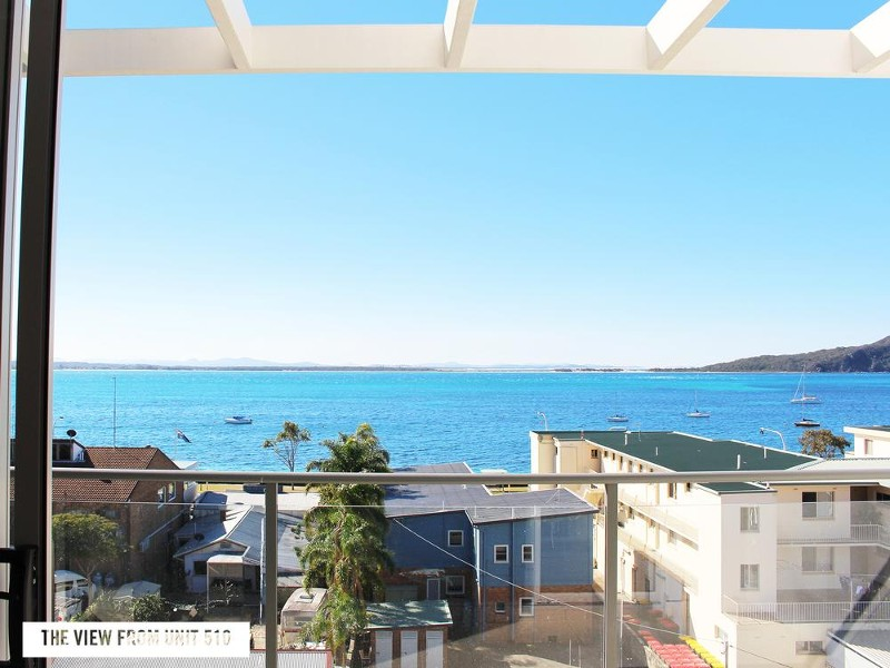 4-8 Bullecourt Street, Shoal Bay - Apartment for Sale in Shoal Bay