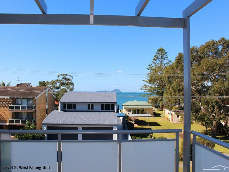 Units 1-8/6 Soldiers Point Road, Soldiers Point - Unit for Rent in Soldiers Point