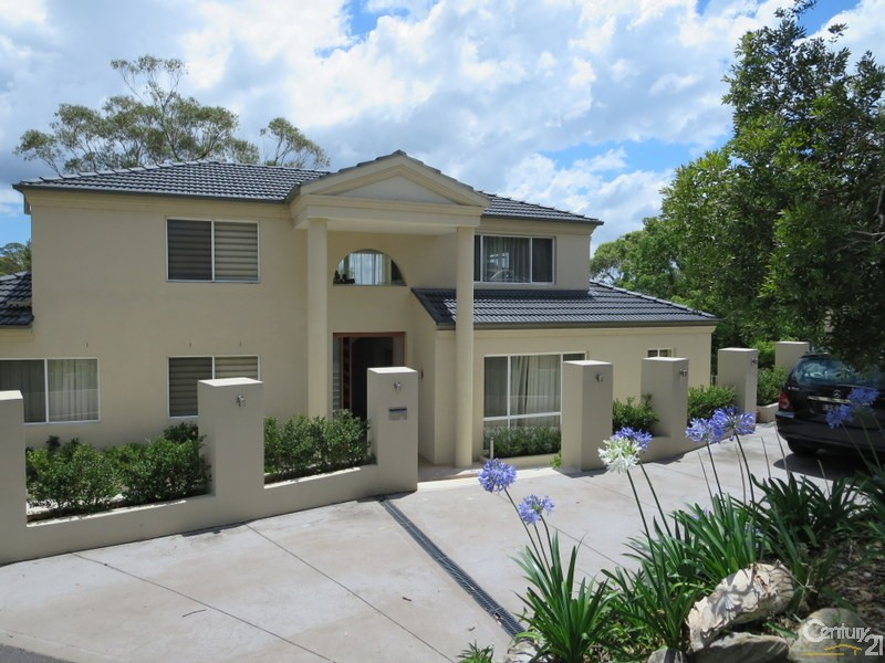73 Griffith Ave, Roseville - Holiday House Rental in Roseville
