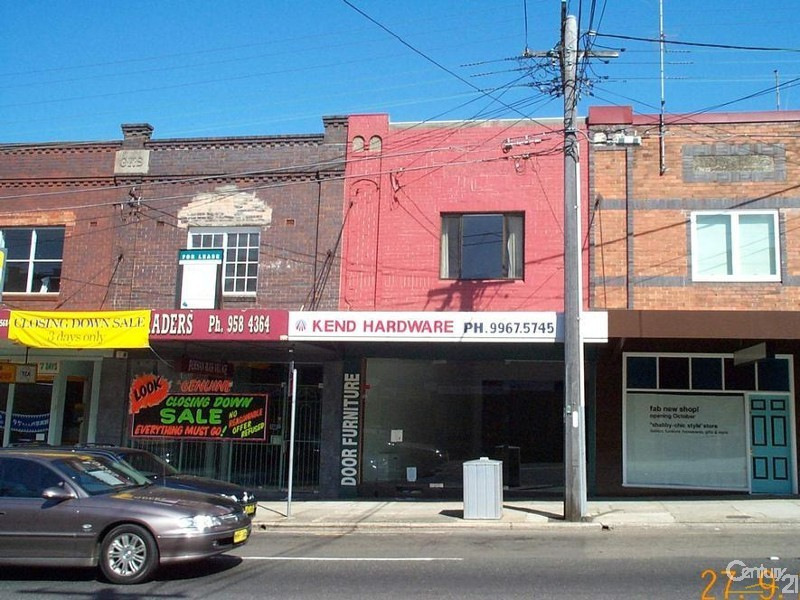570 Willoughby Road, Willoughby - Retail Property for Lease in Willoughby
