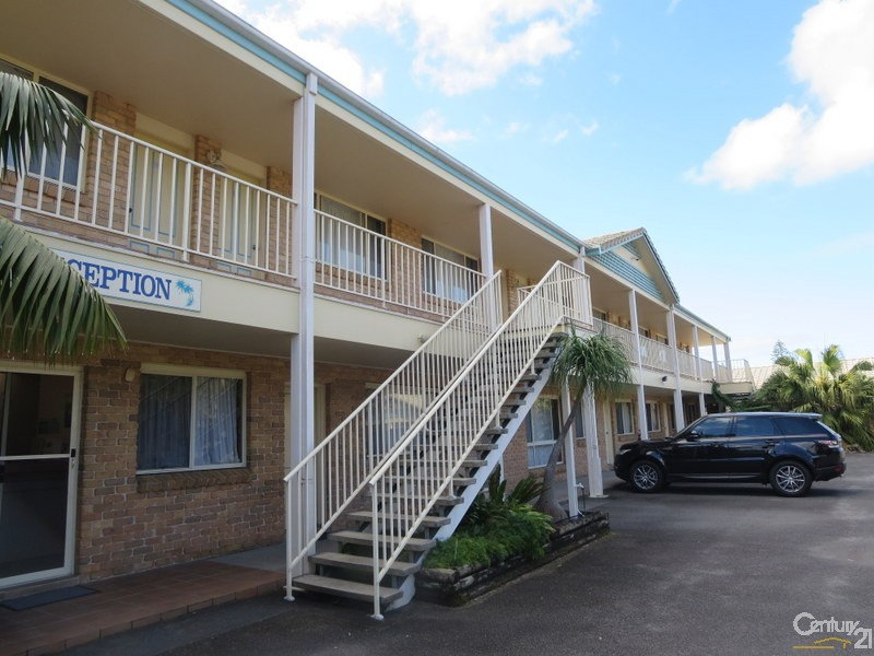 Hotel/Leisure Commercial Property for Sale in Forster NSW 2428