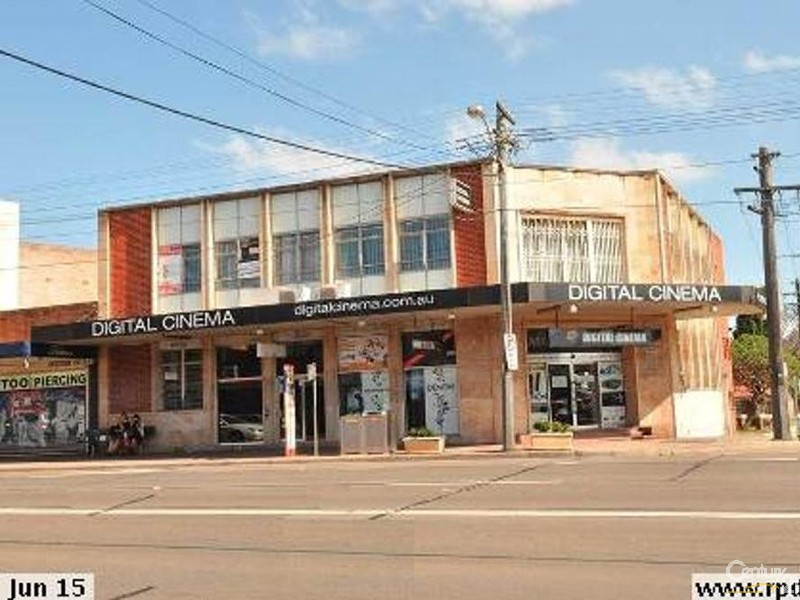 988 Victoria Road, West Ryde - Retail Property for Lease in West Ryde