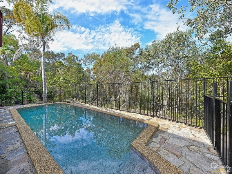 15 Kanowar Ave, Killara - House for Sale in Killara
