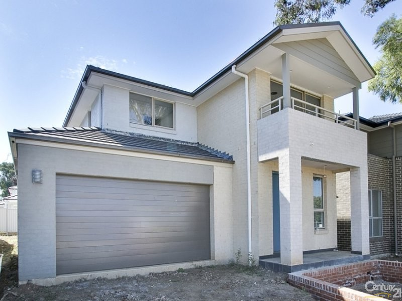 Lot 1 65 Piccadilly St, Riverstone - House for Sale in Riverstone