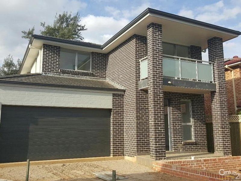 Lot 11 65 Piccadilly St, Riverstone - House for Sale in Riverstone