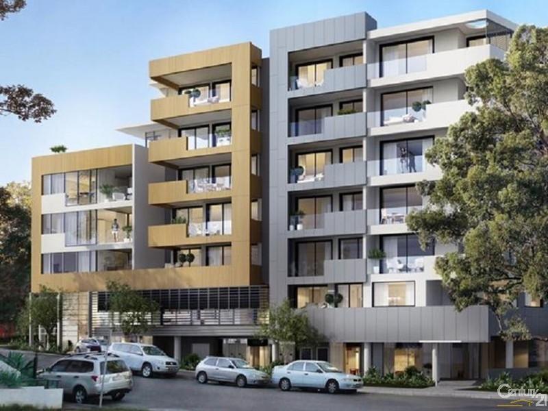 71 Ridge Street, Gordon - Apartment for Sale in Gordon
