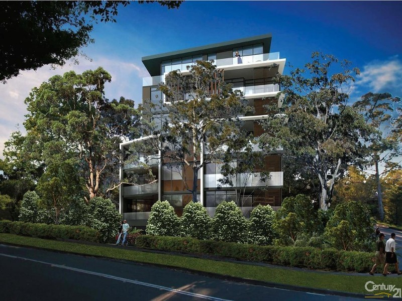 25-27 Merriwa St, Gordon - Apartment for Sale in Gordon