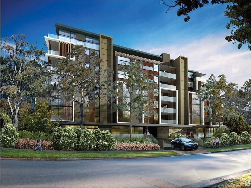 25-27 Merriwa St, Gordon - Apartment for Sale in Gordon