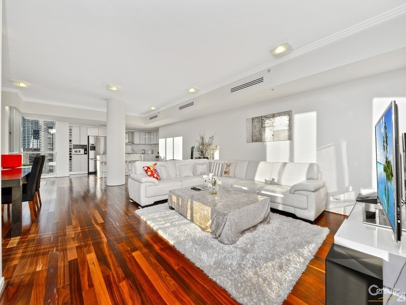 3801/2 Cunningham St, Haymarket - Apartment for Sale in Haymarket