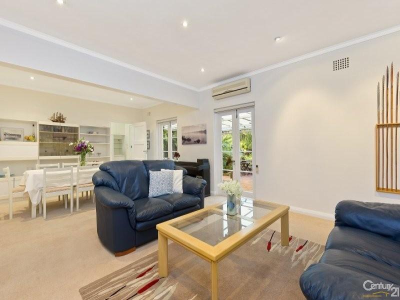 47 Fiddens Wharf Rd, Killara - House for Rent in Killara