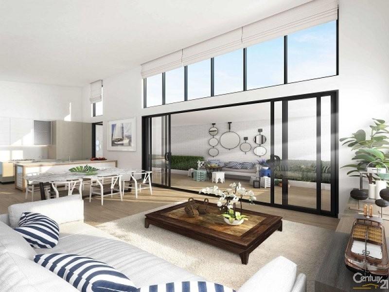 Lot 124/64-72 River Road, Ermington - Apartment for Sale in Ermington