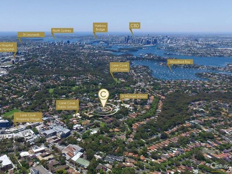 169-171 Longueville Road, Lane Cove - Townhouse for Sale in Lane Cove