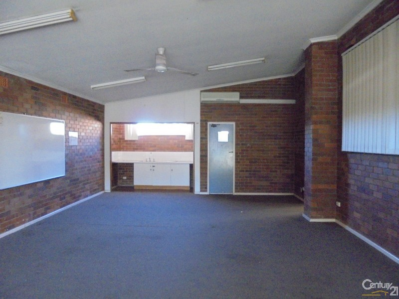 98 George Street, Hornsby - Commercial Showrooms/Bulky Goods Property for Lease in Hornsby