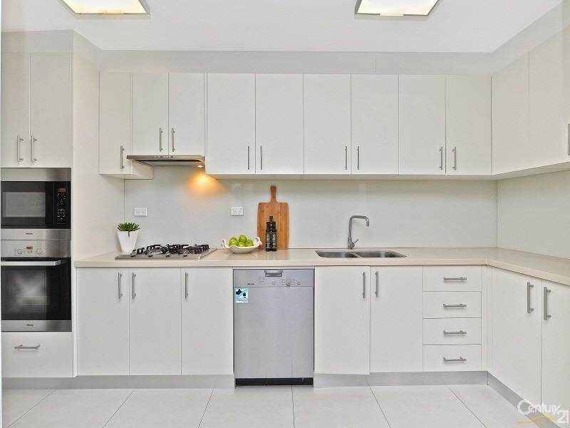 B001/1-9 Buckingham Rd, Killara - Apartment for Sale in Killara