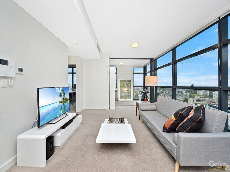 1807/69 Albert Ave, Chatswood - Apartment for Sale in Chatswood