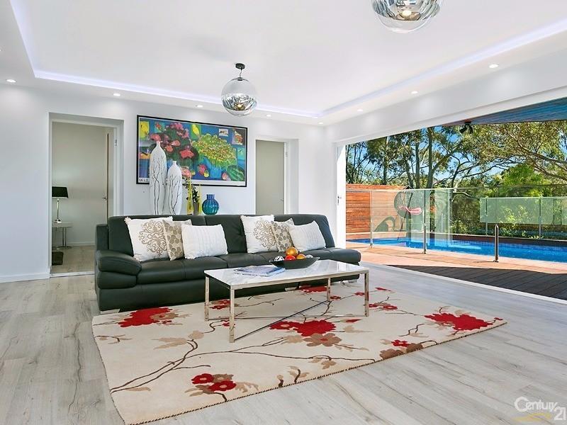 23 Parnell Street, Killara - House for Sale in Killara