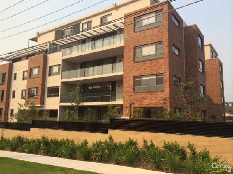 7/20-22 Tryon Road, Lindfield - Apartment for Rent in Lindfield