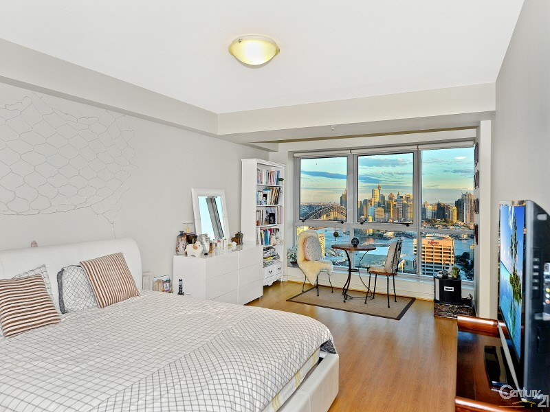3301/77-81 Berry St, North Sydney - Apartment for Sale in North Sydney