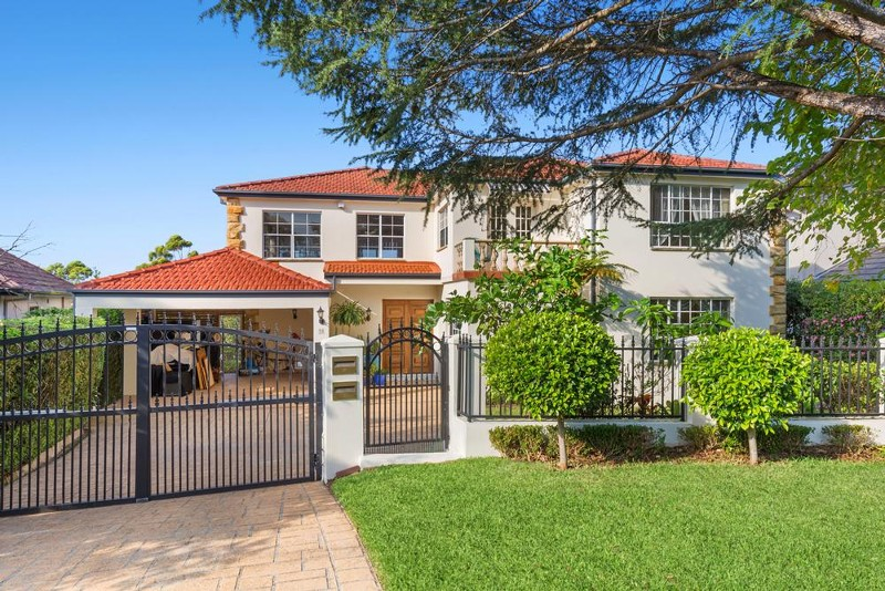 Homes For Sale In Chatswood West Nsw