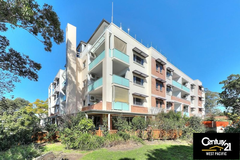 14/507 Pacific Highway, Killara - Apartment for Sale in Killara