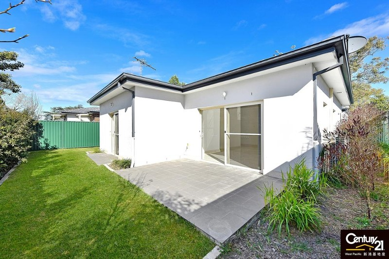 3/55 Killeaton St, St Ives - Villa for Sale in St Ives