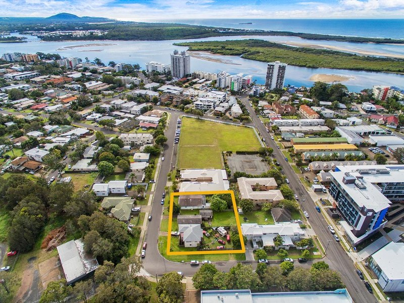 21 - 25 Wright Street, Maroochydore - House for Sale in Maroochydore