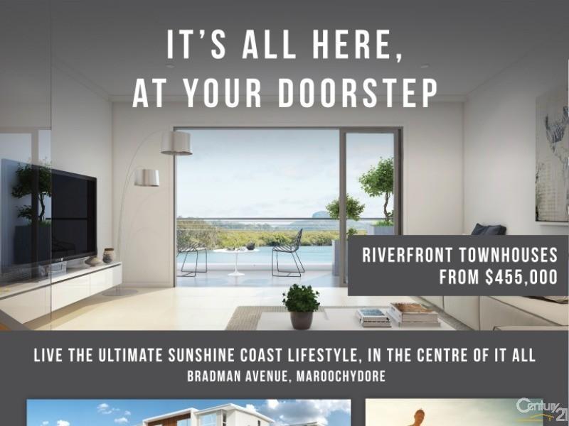 325-329 Bradman Avenue, Maroochydore - Unit for Sale in Maroochydore