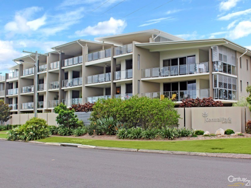 5/39 Kingsford Smith Parade, Maroochydore - Unit for Rent in Maroochydore