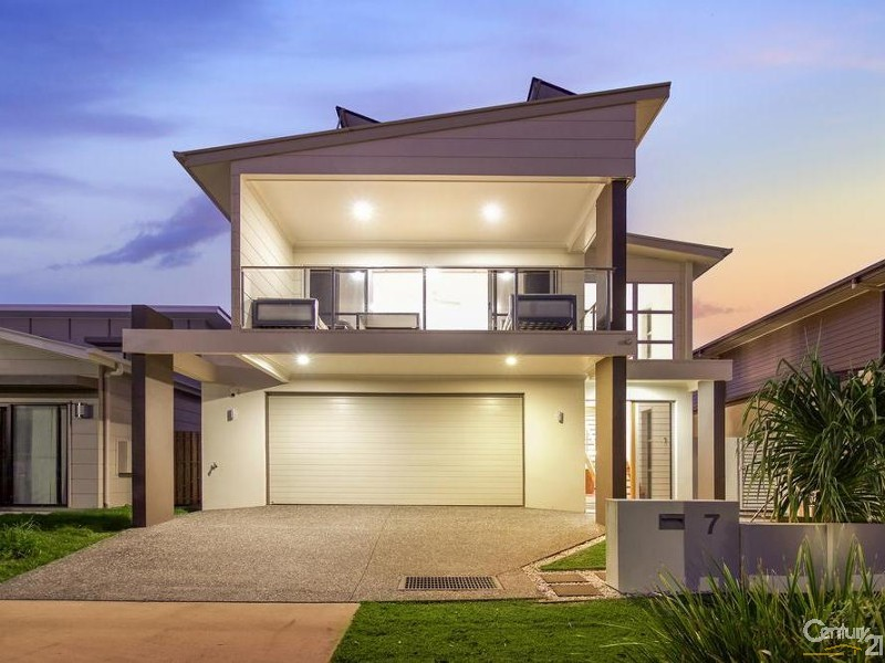 7 Tulleen Place, Maroochydore - House for Sale in Maroochydore